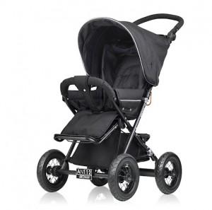 Sulky barnvagn billigt