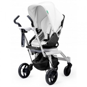 Celebrity Strollers - 6 Luxury Designer Pushchairs | BabaBing!