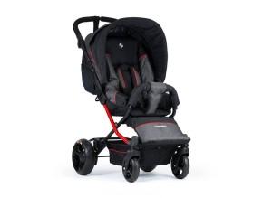 Crescent compact barnvagn